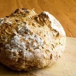 traditional soda bread