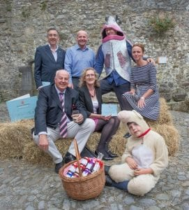 Kilkenny will be cooking up a storm as hundreds of homes in the City and County throw open their doors for a mouth-watering Night of 1000 Feasts on October 26th  for the 8th Savour Kilkenny Festival of Food.