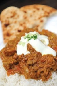 patals Rogan Josh i love cooking