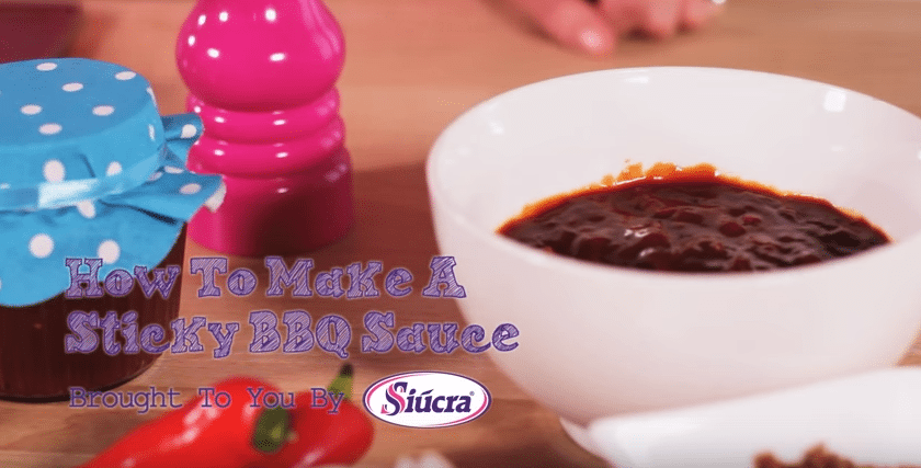 How to make a bbq sauce