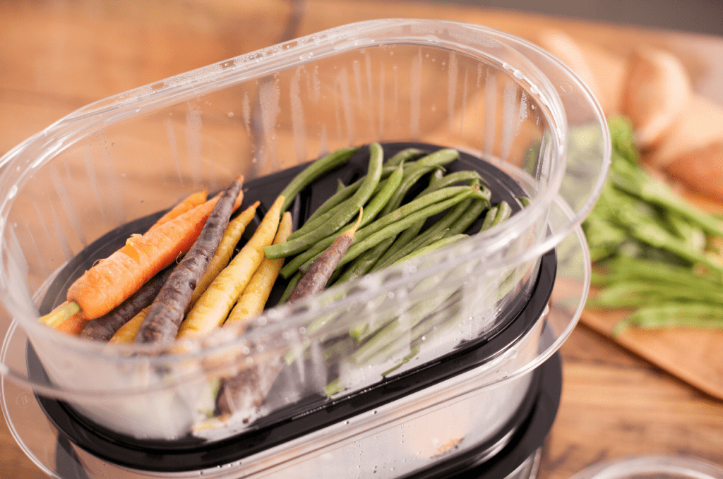 Review: Braun Identity Collection Food Steamer FS 5100