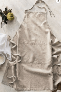Chef Adrian Apron, Christmas Gift Guide, i Love Cooking
