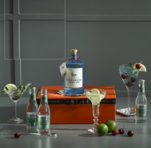 gin set, christmas gift guide, i love cooking, hampers and co