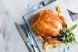 maryanne_turkey, roast turkey recipe, i love cooking ireland