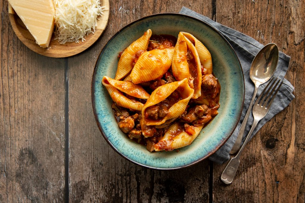 lamb ragu, lamb recipes, try lamb