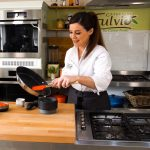 CAtherine Fulvio Online Cookery School